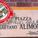 Genova 2001 La memoria siamo noi; un progetto di memoria condivisa. Con Carlo nel cuore.