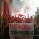 Bienvenid@s Zapatist@s!
