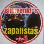La Bienvenida. La delegazione Zapatista al Csa Intifada il Report